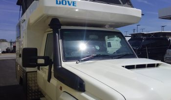 2018 Landcruiser GXL LC70 Motorhome 4X4 Diesel Popup full
