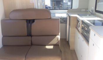 2013 Auto 6 Berth Diesel Motorhome full