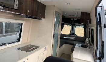 Mercedes  414 Auto Diesel 2 Berth Motorhome NEW full