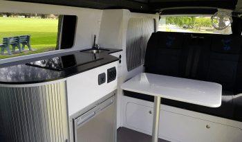 NEW VW Transporter Camper by order full