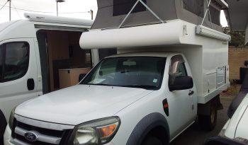 Pop Up Motorhome or Lift Off Camper By Order full