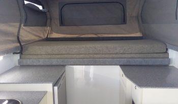 Landcruiser  LC70 Motorhome 4X4 Diesel full